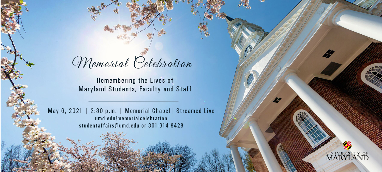 Umd Fall 2022 Calendar.United Campus Ministry A Beacon Of Hope At The University Of Maryland
